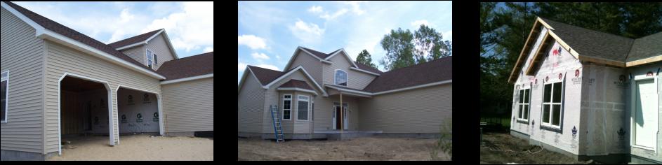 Modular Housing Sets - JM Quality Construction LLC